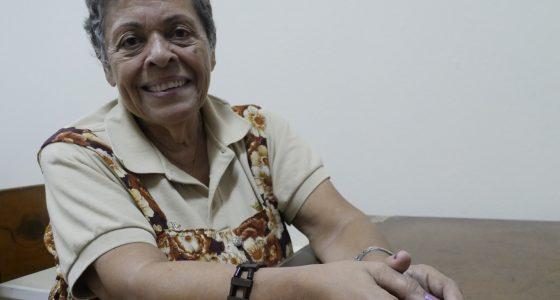 Lucy: la primera mujer en recibir la condición de Profesor Emérito en la UCLV