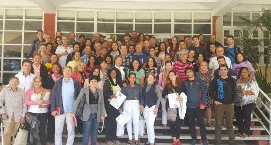 La Facultad de Química-Farmacia celebró este 30 de enero su trigésimo aniversario