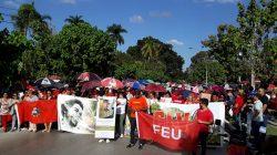 UCLV: pasos por Venezuela
