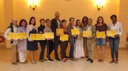 "GEPROY en Taller Internacional: ""Workshop for Strategic Entrepreneurship Education"""