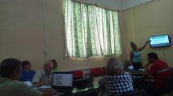 Se reunió grupo de expertos de la Tarea Vida en la UCLV