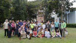 Evento Búsquedas Investigativas entre Profesores Cubanos y Norteamericanos