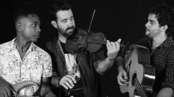 Noche de jazz con William Roblejo´s Trio