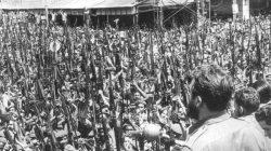 Una fecha llena de significado revolucionario