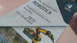 Por una robótica en función del desarrollo del país