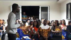 Celebra la Dirección de Internacionalización el Día de África