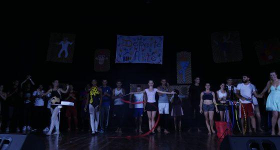 «Deporte y Arte: defendiendo la cultura cubana»