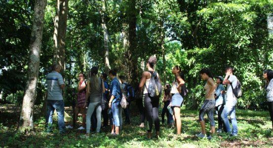 """Celebra Jardín Botánico de Villa Clara el 22 de mayo """"Día de la Diversidad Biológica"""""""