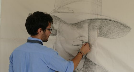 Arte y amor en #4Meses