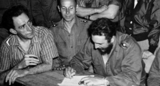 A 60 años de firmada la primera Ley de Reforma Agraria en Cuba