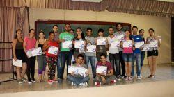 Estudiantes comprometidos con el futuro de la ciencia cubana