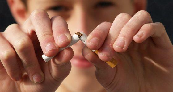 Tabaco y salud pulmonar
