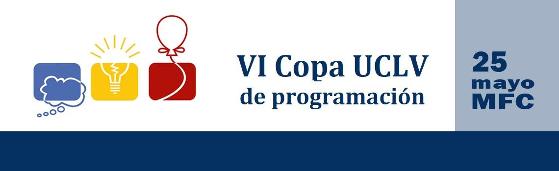 A desarrollarse próximamente la VI Copa UCLV de programación