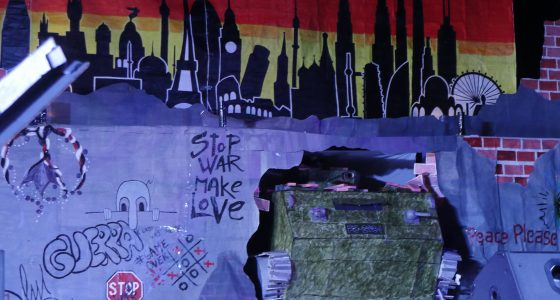 Voces contra la guerra
