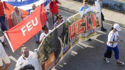 Tributo santaclareño a Maceo y Che (+ Fotos y Video)