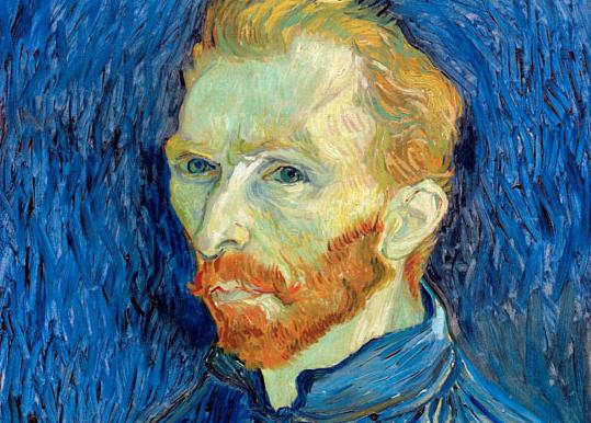 Vincent Willem van Gogh, a 129 años de su muerte