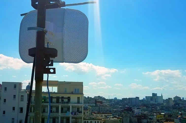Entran en vigor nuevas regulaciones para utilizar redes privadas en la comunidad