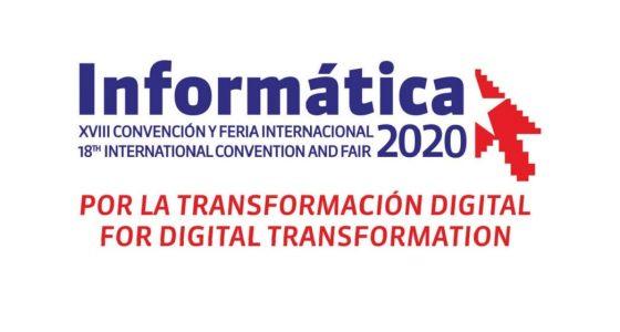 XVIII Convención y Feria InternacionalInformática 2020