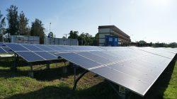 UCLV: transformar la matriz energética cubana comenzando por la casa (+Fotos y Video)