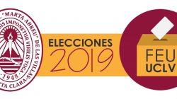 Conoce los candidatos al Secretariado de la FEU en UCLV