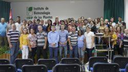 IBP: 27 años del laboratorio al campo