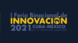 Convocatoria a la I Feria Binacional de Innovación