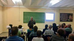 Balance anual del proyecto nacional: ''Perfeccionamiento de la Educación Ambiental para el Desarrollo Sostenible''