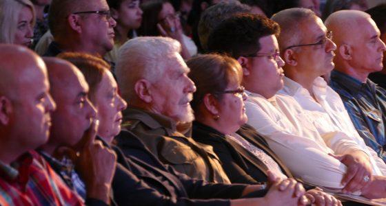 Honoris Causa al Che: un homenaje 60 años después