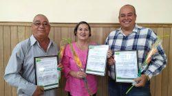 Otorgó la UNAICC su Premio Provincial Vida y Obra