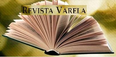Nuevo número de la Revista Varela (+PDF)