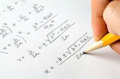 Un incentivo necesario por las Matemáticas