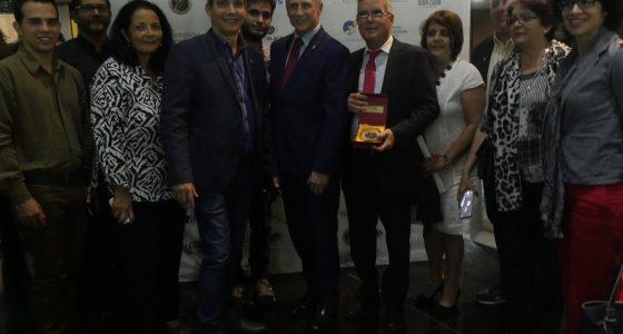 UCLV presente en Premios Excelencias Cuba