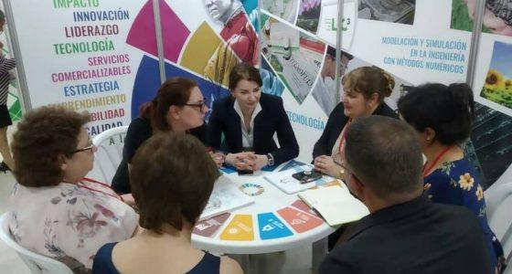 Día 1:  UCLV firma acuerdo con universidad rusa