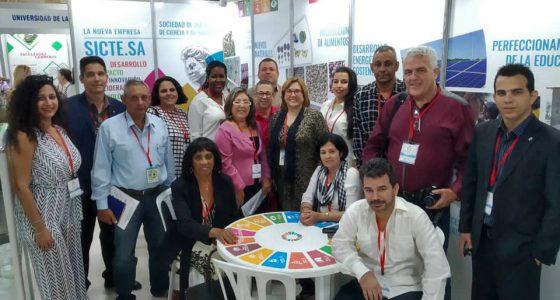 Inició el 12vo Congreso Internacional de Educación Superior Universidad 2020