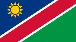 XXX Aniversario de la liberación de Namibia