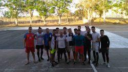 El equipo Profesores de la UCLV se proclama campeón del Torneo Apertura