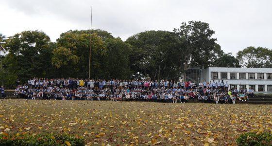 Celebradas en la UCLV las copas Abel Santamaría y Félix Varela