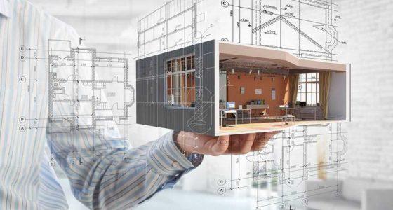 ¡ Arquitectos !