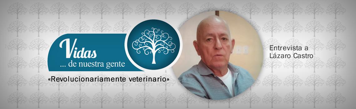 Revolucionariamente veterinario
