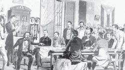 10 de abril: marcado por dos acontecimientos de la historia cubana