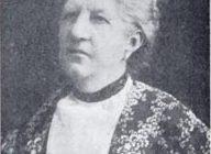 Domitila García de Coronado, una periodista primeriza