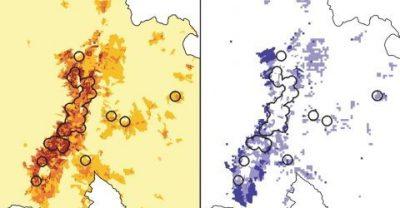 Ciencias geográficas en el enfrentamiento a la COVID-19 en Cuba