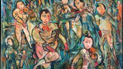 La poesía de Samuel Feijóo: a su memoria