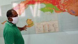 El Centro Nacional de Información y Referencia de Suelos (CNIRS) en aras de un desarrollo sostenible
