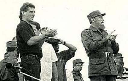 La visita de Fidel que inspiró a los villaclareños