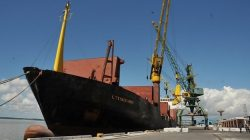 Optimización y digitalización del Puerto de Cienfuegos