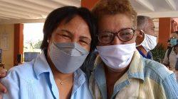 Mi amiga Miriam