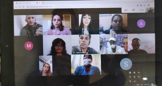 Mentors in Action Online en la UCLV