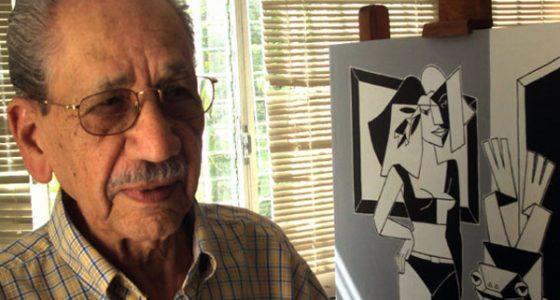 Cuba recuerda el nacimiento del Premio Nacional de Artes Plásticas Adigio Benítez