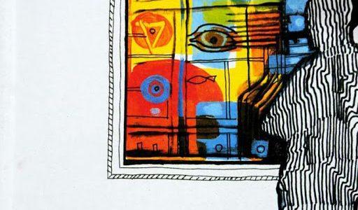 Diez razones para leer Notas de un poeta al pie de los cuadros, de David Leyva González